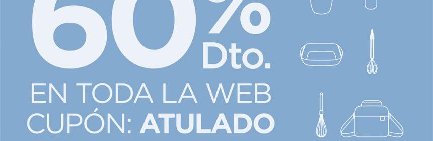 IRIS BARCELONA, 60% DE DESCUENTO EN TODA LA WEB
