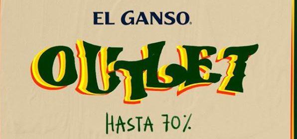 El Ganso abre nuevo Outlet en su tienda online