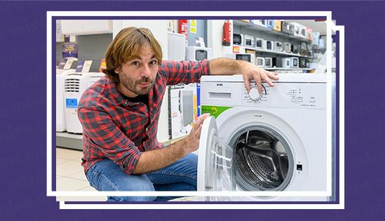 Miró electrodomésticos rebajas de enero